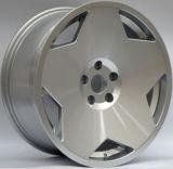 Fashionable Hot Selling Car Rim Replica Alloy Wheel