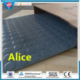 Gf0601anti-Slip Rubber Flooring/Fire-Resistant Rubber Flooring /Color Industrial Rubber Sheet