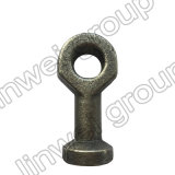 Eye Lifting Anchor Hardware Accessories in Precasting Concrete Accessories (1.3Tx65)