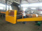 Electric Denim / Garment / Cloth / Rag Fiber / Fabric / Textile Cutting Machine
