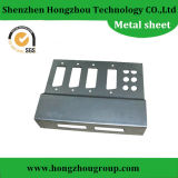 High Precision Welded Bending Sheet Metal Fabrication Plate