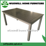 Metal Furniture Outdoor Dining Table (WXH-T008)