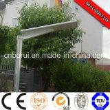 50W Outdoor IP65 Bridgelux COB Solar LED Street Light Price