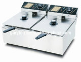 Electric Deep Fryer Pan (GRT-E20B)