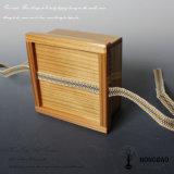 Hongdao Plastic Liner Wooden Box for Gift_I
