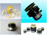 Magnet Damper MTB-02 (Controlling Vibration with Magnetorheological Fluid Damping)
