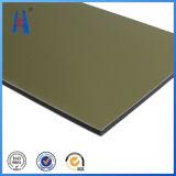 Guangzhou Crownbond Quality Aluminium Cladding Wall