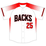 Custom Baseball Team Outfits with Your Logo