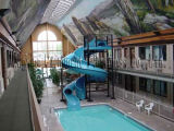 Hotel Project Indoor Swimming Pool Equipment, Hotel Accessories