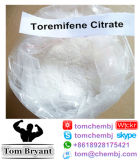 Superb Anti-Estrogen Serm Powder Toremifene Citrate (Fareston) CAS: 89778-27-8