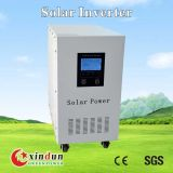 500W DC to AC Solar Inverter with Built-in Charger and Batteries