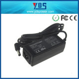 19V 3.18A Power Adapter with DC Size 5.5*1.7 for Acer