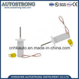 Surface Temperature Probe with Thermocouple