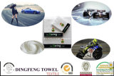 2016 Hot Sale Professional 100% Cotton Racing Club Towel