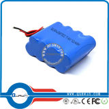 12400mAh 7.4V 18650 Rechargeable Battery