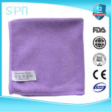 80% Polyester 20% Polyamide Microfiber Towel with Printed Logo