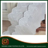 Chemical Cotton Lace Embroidered Trimming