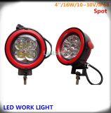 16W CREE IP68 LED Work Light