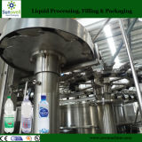 Small Bottle Mineral Drinking Water Filling Machine