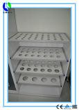University School Science Research Center Lab Metal Storage Shelf