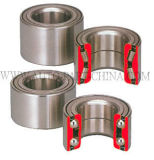 Double Row Angular Contact Bearing for Wheel Hub One Generation