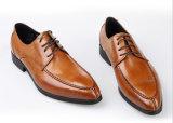 Newest Monk Men Dress Shoes Man Footwear Business Shoes