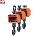 Electronic Hanging Crane Scale Easy Remote Controlling