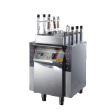 Commercial Auto-Rise Pasta Cooker---Single Tank (FEHCB201)