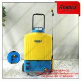 16L Trolley Garden Battery Sprayer with Wheels