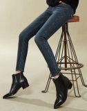 Skinny Jean Denim Fabric Rivet