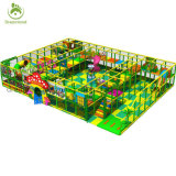 Used Children Commercial Indoor Playground Equipment for Sale