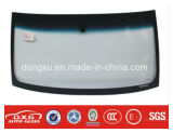 Auto Glass for Isuzu Laminated Front Widnshield Windscreen Glass