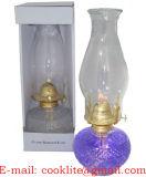 Lamplight Farms Chamber Burner Kerosene Oil Lamp