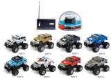 Mini Electric Remote Small Size RC Truck for Boys