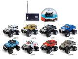 Mini Electric Remote Small Size RC Truck for Boys