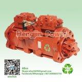 Kawasaki K3V112dt R210LC-7 Excavator Main Pump Re-Manufactured Hydraulic Pump
