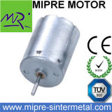 4.5V 17500rpm DC Motor for Air Conditioning Damper Actuator and Styling Brush