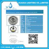 Waterproof DC24V Multi Color LED Fountain Nozzle Light