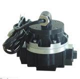 Aluminum Ogm Pulse Output Flow Meter, High Accuracy Diesel Flowmeter