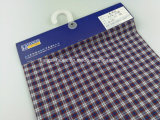 Cotton Yarn Dyed Check Fabric-Lz7591