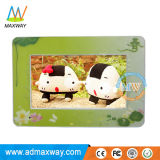Cute 7 Inch Color Digital Photo Frame for Kids Ce/FCC/RoHS (MW-0710DPF)