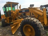 90% New Used Motor Grader Cat 140g Construction Machinery
