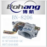 Bonai Engine Spare Part I Suzu Tfr54 Oil Thermostat Housing/Seat (8973729941/8-97104440-GC/8971044400)