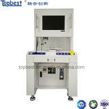 Integral Distribution Floor Style Adhesive Dispensing Robot