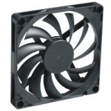 Cooling Ventilation Plastic Blades DC Axial Fan (SF7010)