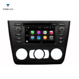 Android 7.1 S190 Plat for BMW 2 DIN Car Stereo Video DVD Player for 1 Series with WiFi (TID-Q170)