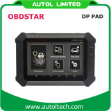 Obdstar Dp Pad Supports Immobilizer+ Odometer Adjustment+ Eeprom/Pic Adapter+ Obdii+Diagnosis (Japanese and Korean serials)