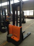 Semi Electric Stacker with CE Approval