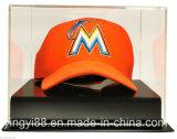 New Baseball Cap Display Case with Acrylic Base