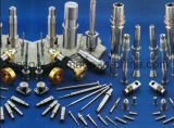 Press Die Mold Components for Progressive Plastic Injection Mold